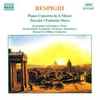 Respighi: Piano Concerto in A minor