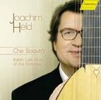 Joachim Held - Italian Lute Music