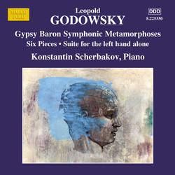 Godowsky: Piano Music, Vol. 11