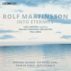 Rolf Martinsson – Into Eternity
