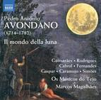 Avondano: Il mondo della luna (Excerpts)