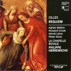 Gilles: Requiem