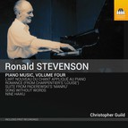 Ronald Stevenson: Piano Music, Vol. 4