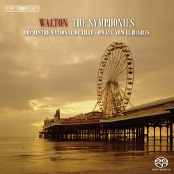 Walton – The Symphonies