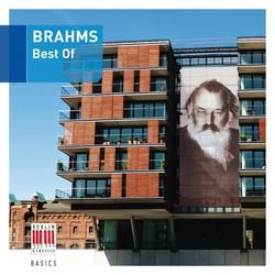 Brahms: Best of