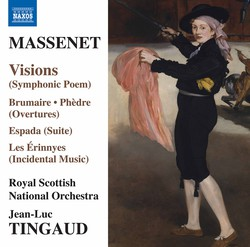 Massenet: Orchestral Works