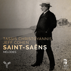 Saint-Saëns: Mélodies