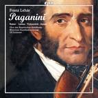 Lehár: Paganini (Live)