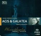 Handel, G.F.: Acis and Galatea [Opera]