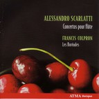 Scarlatti, A.: Chamber Music (Les Boreades De Montreal)