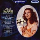 Hamari, Julia: Mezzo-Soprano Arias