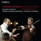Dvorák – Violin Concerto