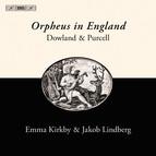 Orpheus in England
