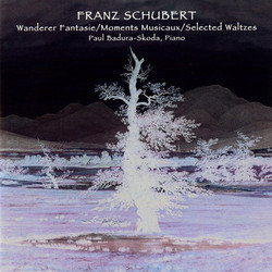 Schubert Piano Music