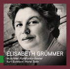 Great Singers Live: Elisabeth Grümmer