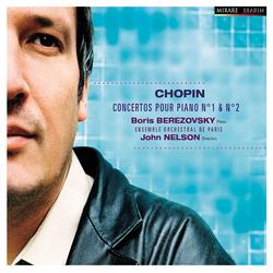 Chopin: Concertos pour piano Nos. 1 & 2
