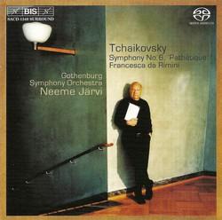 Tchaikovsky - Symphony No.6, Pathétique