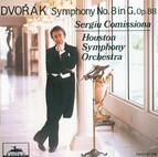 Dvorak, A.: Symphony No. 8
