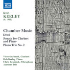 Rob Keeley: Chamber Music