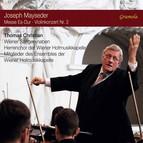 Mayseder: Mass in E-Flat Major, Op. 64 & Violin Concerto No. 2, Op. 26