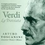 Verdi, G.: Traviata (La) (Toscanini) (1946)