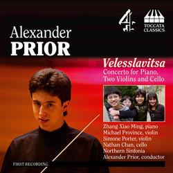 Prior, A.: Velesslavitsa