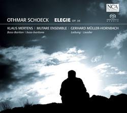 Schoeck, O.: Elegie, Op. 36