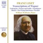 Liszt: Transcriptions of Wagner