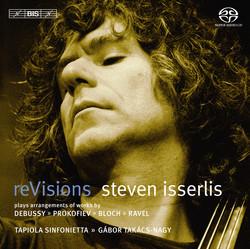 Steven Isserlis – reVisions