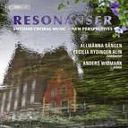 Resonanser (Swedish Choral Music – New Perspectives)