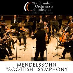 Mendelssohn: Symphony No. 3 - Cherubini: Medea Overture