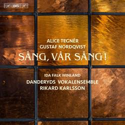 Tegnér & Nordqvist – Sång, vår sång! (Song, our song)