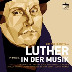 Luther in Der Musik