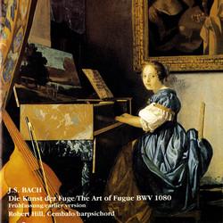 Bach: The Art of Fugue BWV 1080