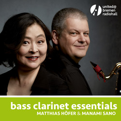 bass clarinet essentials
