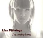 Björänge, Lisa: I'm Coming Home