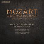 Mozart - C minor Mass