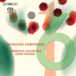 Beethoven - Symphonies 1 and 6