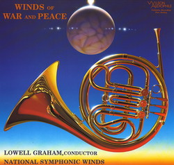 Winds of War and Peace