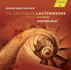 J.S. Bach: The Original Lute Works