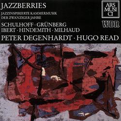 Jazzberries