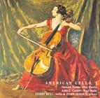 American Cello, Vol. 1