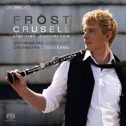 Crusell – The Three Clarinet Concertos