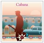 Bar de Lune Presents Cubana