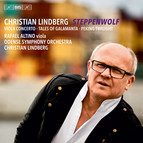 Christian Lindberg - Steppenwolf