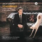 Schoenberg Violin Concerto; I. Poco allegro – Vivace