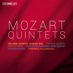 Mozart – The Quintets