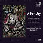 A New Joy: Orthodox Christmas