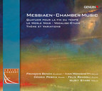 Messiaen: Chamber Music