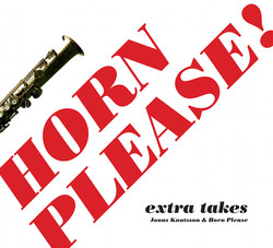 Horn Please!: Extra Takes